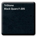 Tristone Black Quartz F-205