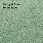 TechniStone STARLIGHT GREEN