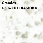 Grandex J-504 Cut Diamond