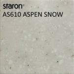 Staron AS610 ASPEN SNOW