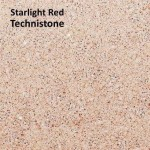 TechniStone STARLIGHT RED
