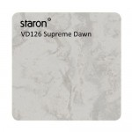 Staron VD126 Supreme Dawn